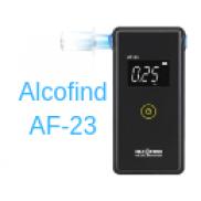 Дрегер за алкохол AF-23 комплект