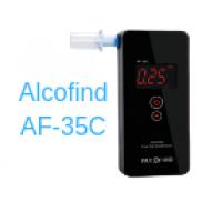Дрегер за алкохол AF-35C комплект