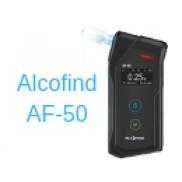 Дрегер за алкохол AF-50 комплект