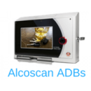 Дрегер за алкохол ADBs комплект