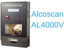 Дрегер за алкохол AL4000V комплект