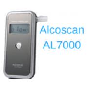 Дрегер за алкохол AL7000 комплект