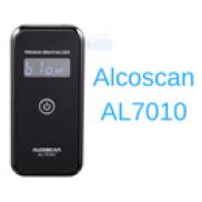 Дрегер за алкохол AL7010 комплект