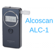 Дрегер за алкохол ALC-1 комплект