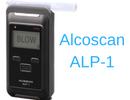 Дрегер за алкохол ALP-1 комплект
