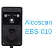 Дрегер за алкохол EBS-010 комплект