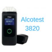 Дрегер за алкохол Dräger Alcotest 3820