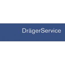 Техническа проверка от лабораторията на Dräger Safety