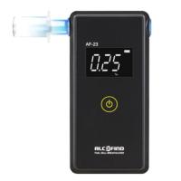Дрегер за алкохол AF-23  + резервни алкални батерии