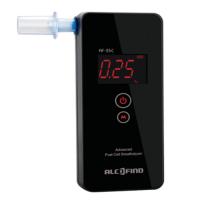Дрегер за алкохол AF-35C  комплект + 50 броя мундщук + резервни алкални батерии + една безплатна калибровка в гаранционния срок