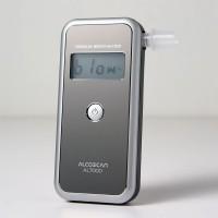 Дрегер за алкохол AL7000 + резервни алкални батерии