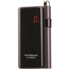 Дрегер за алкохол AL8800 комплект + 50 броя мундщук + резервни алкални батерии + една безплатна калибровка в гаранционния срок