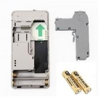 Сервизен пакет за Дрегер за алкохол ALC-1 - сензорен модул + алкални батерии