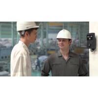 - Дрегери за контрол на достъпа в сградата (портални) - управляват турникетите на входа;